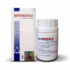 MPIViropack Sofosbuvir купить